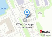 Компания «Щелково Агрохим» на карте