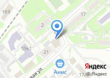Компания «КОМПАНИЯ ЭНТЕХКОМПЛЕКТ» на карте