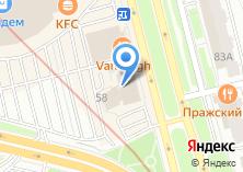 Компания «Новостройки Казани» на карте