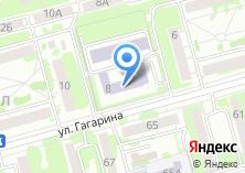 Компания «Средняя общеобразовательная татарско-русская школа №46» на карте