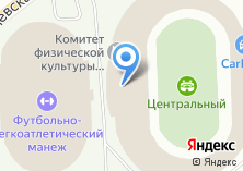 Компания «Флэш Объектив» на карте