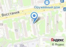 Компания «Ленинец-18» на карте
