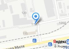 Компания «Стройсервис-Электро» на карте