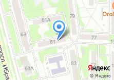 Компания «MISSY» на карте