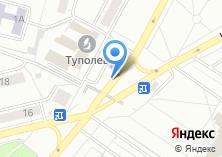 Компания «Шиномонтажная мастерская на Олега Кошевого» на карте