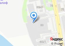 Компания «Граждандорстрой» на карте
