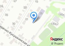 Компания «Детская музыкальная школа №14 Приволжского района» на карте