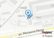 Компания «Сервис Технолоджи» на карте