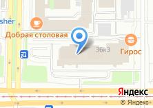 Компания «Paravitta» на карте
