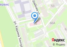 Компания «Гаврош» на карте
