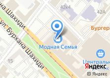 Компания «Junismile - интернет-магазин» на карте