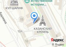 Компания «Институт языка» на карте