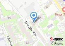 Компания «РФК-16» на карте