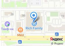 Компания «РОКНРОЛЛЫ» на карте