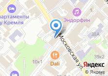 Компания «Кондиционеры Казань» на карте