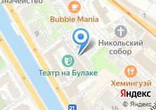 Компания «Like Hostel» на карте