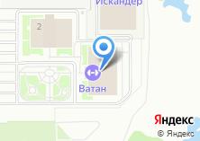 Компания «Альянс Айкидо Республики Татарстан» на карте
