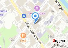 Компания «Ramyata» на карте