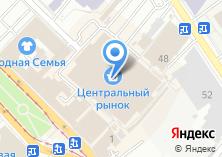 Компания «Секрет Клеопатры» на карте