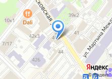 Компания «Спрут-Казань» на карте
