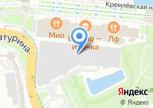 Компания «Парковка» на карте