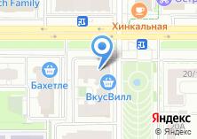 Компания «Новостройки от строительной компании Сити-строй» на карте
