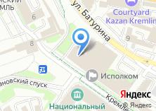 Компания «Интернет-магазин *котикипесики*» на карте