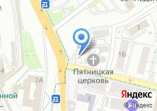 Компания «Всецарица» на карте