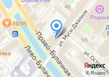 Компания «Помощь заемщику» на карте