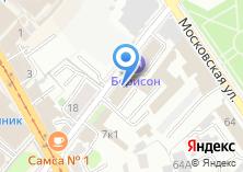 Компания «Интернет-магазин доллхаус» на карте
