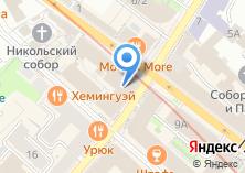 Компания «Эстетик-Сити» на карте