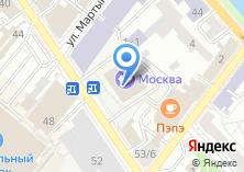 Компания «Батутная секция» на карте