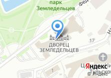 Компания «Татпотребсоюз» на карте