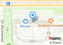 Компания «Министерство лесного хозяйства Республики Татарстан» на карте