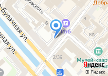 Компания «АйТиСи Казань» на карте