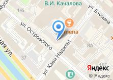Компания «ИЛиТА» на карте