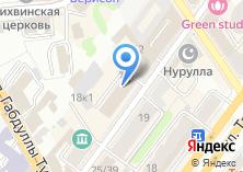 Компания «СТРОЙГАЗХОЛДИНГ» на карте