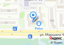 Компания «KZN-GPS.RU» на карте