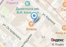 Компания «Tat-Phone» на карте