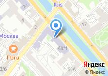 Компания «Единая Россия Казанское местное отделение» на карте
