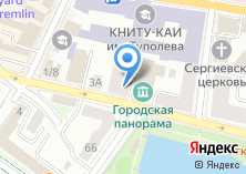 Компания «ХИМНЕФТЬПРОМ» на карте