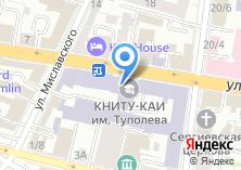 Компания «Технический колледж» на карте