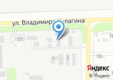 Компания «Балтайр Рус оптовая компания» на карте
