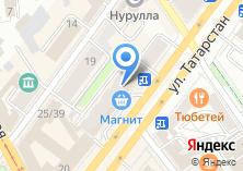 Компания «Любимая Аптека» на карте
