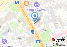 Компания «Союз Технология» на карте