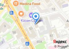 Компания «СОФТ-КОНСАЛТИНГ» на карте