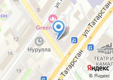 Компания «#Dobbidi» на карте