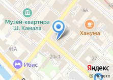 Компания «АйЛекс» на карте