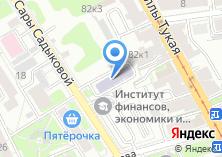 Компания «Детский сад №289 Золотой ключик» на карте