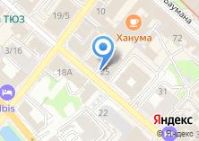 Компания «Казанская городская филармония» на карте